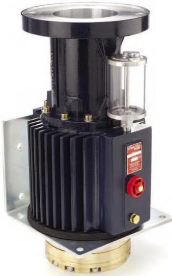 D17 Hydra-Cell Pump