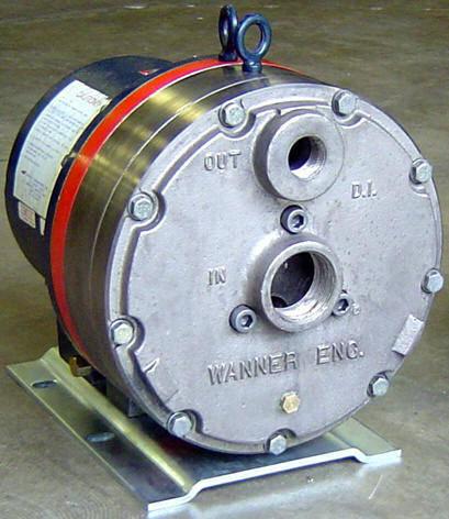 D40 Hydra-Cell Pump