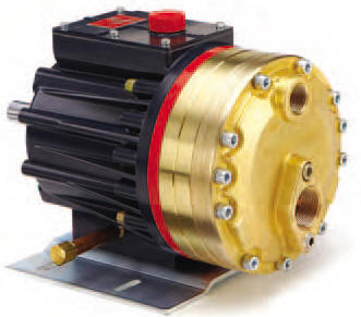 H25 Hydra-Cell Pump