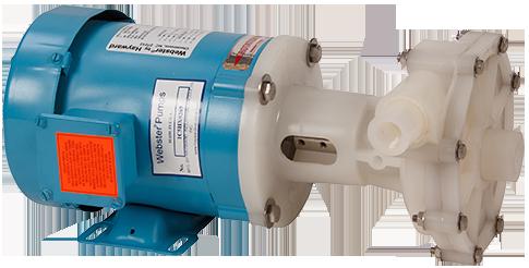 Hayward C series PVDF chemical pump