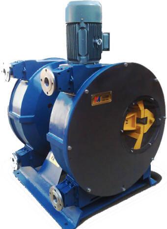 IHP265Z Dual hose pump
