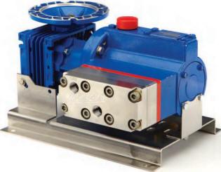 P300 Metering Pump