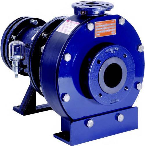 Stan-Cor Solid Kynar ANSI Centrifugal Pump