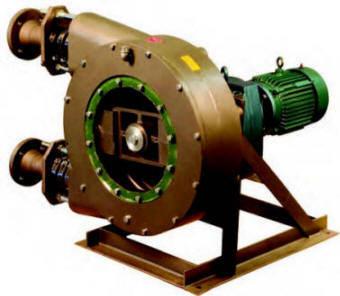 Model 2008 Vector Peristaltic Pump