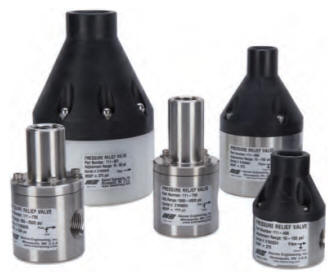 back pressure valve