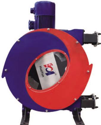 IHP20-32Z Hose Pumps