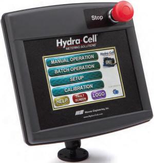 control freak metering pump controller