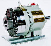 D35 Hydra-Cell pump with Hastelloy pump head
