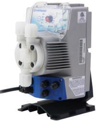 Z Series metering pump with analog interface