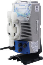 Hayward Z Series metering pump with digital interface